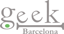 geek Barcelona website